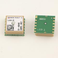 移遠GPS模塊MT3337帶內置貼片天線L80-R L80/R