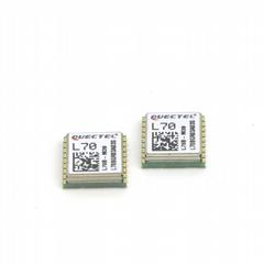 移远GPS模块MT3339芯片方案L70