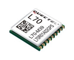 移遠GPS模塊MT3339芯片方案L70 2