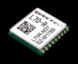 Quectel GPS module MTK3337 chip L70-R