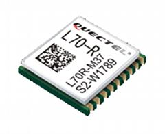 移远GPS模块MT3337芯片L70-R