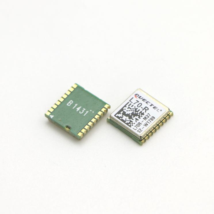 移远GPS模块MT3337芯片L70-R 2
