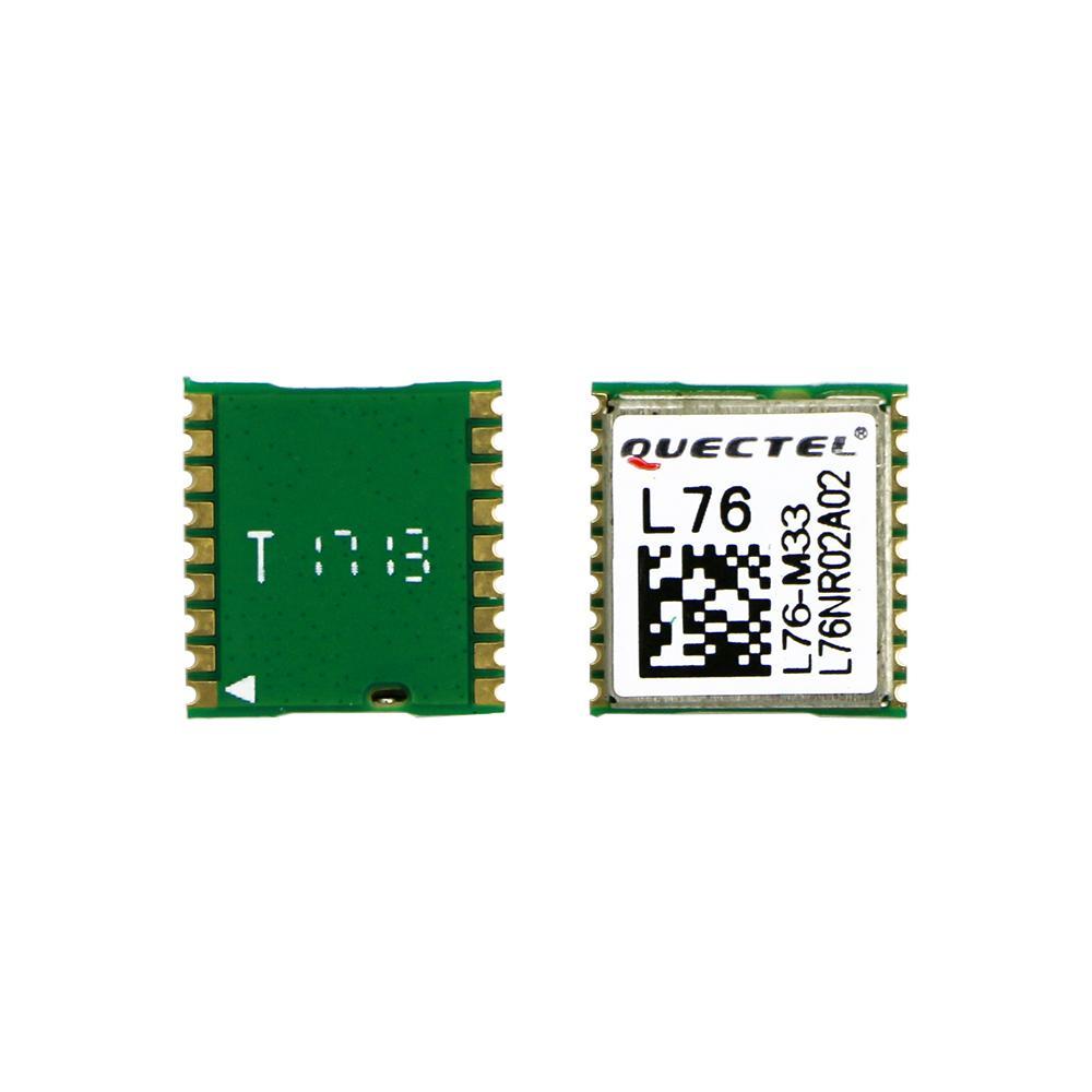 移遠MT3333 GNSS模塊L76 2