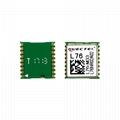 Quectel MT3333 GNSS module L76