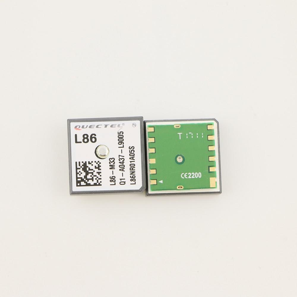 移遠GNSS模塊MT3333芯片帶集成貼片天線L86  1
