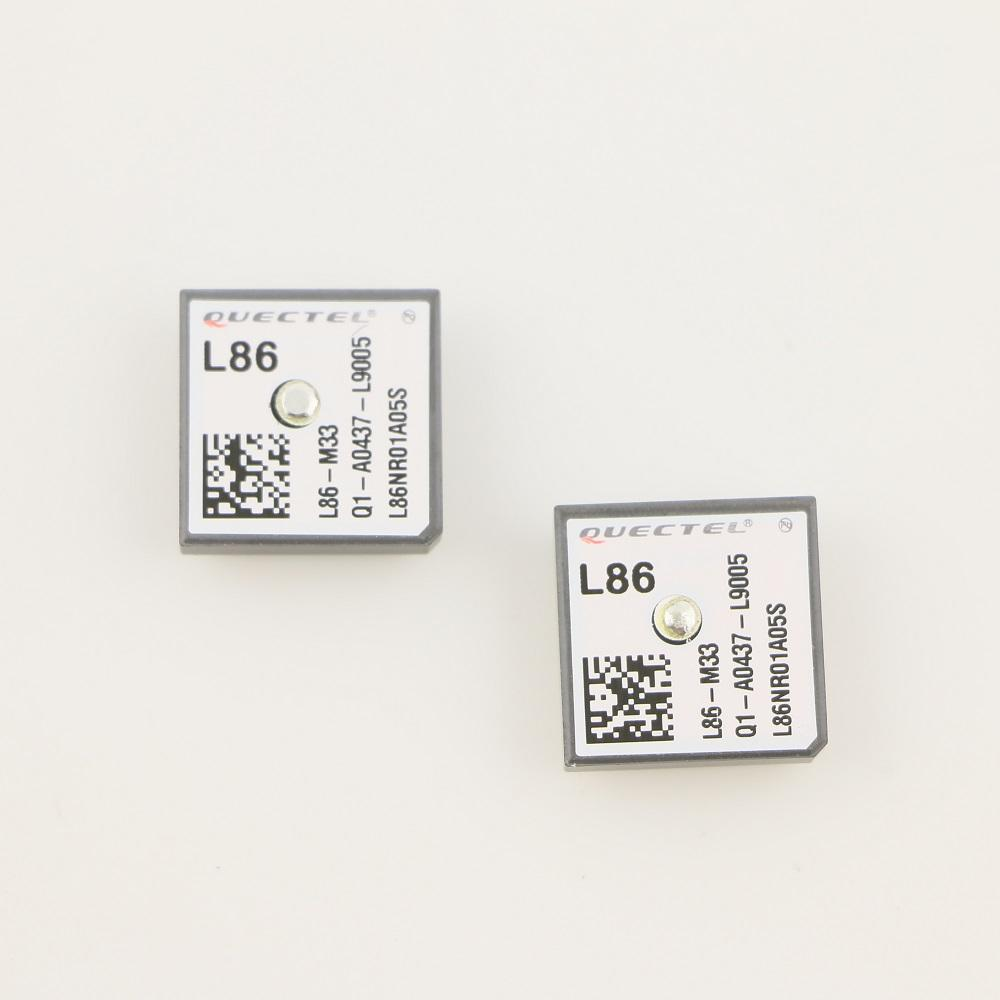 移遠GNSS模塊MT3333芯片帶集成貼片天線L86  2