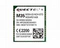 quad band GSM/GPRS Module M35