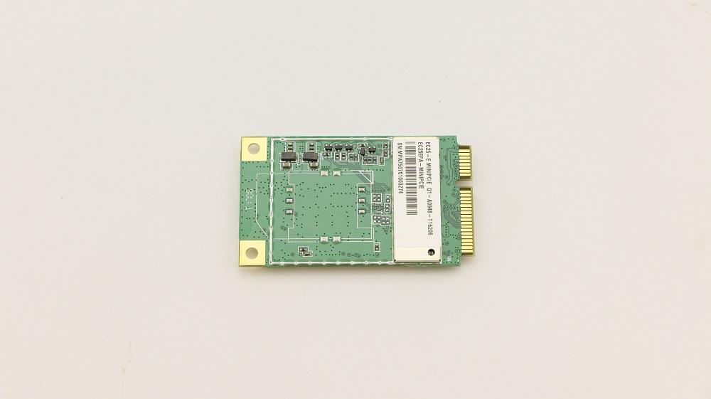移遠LTE CAT 4模塊EC25 Mini PCIe 2
