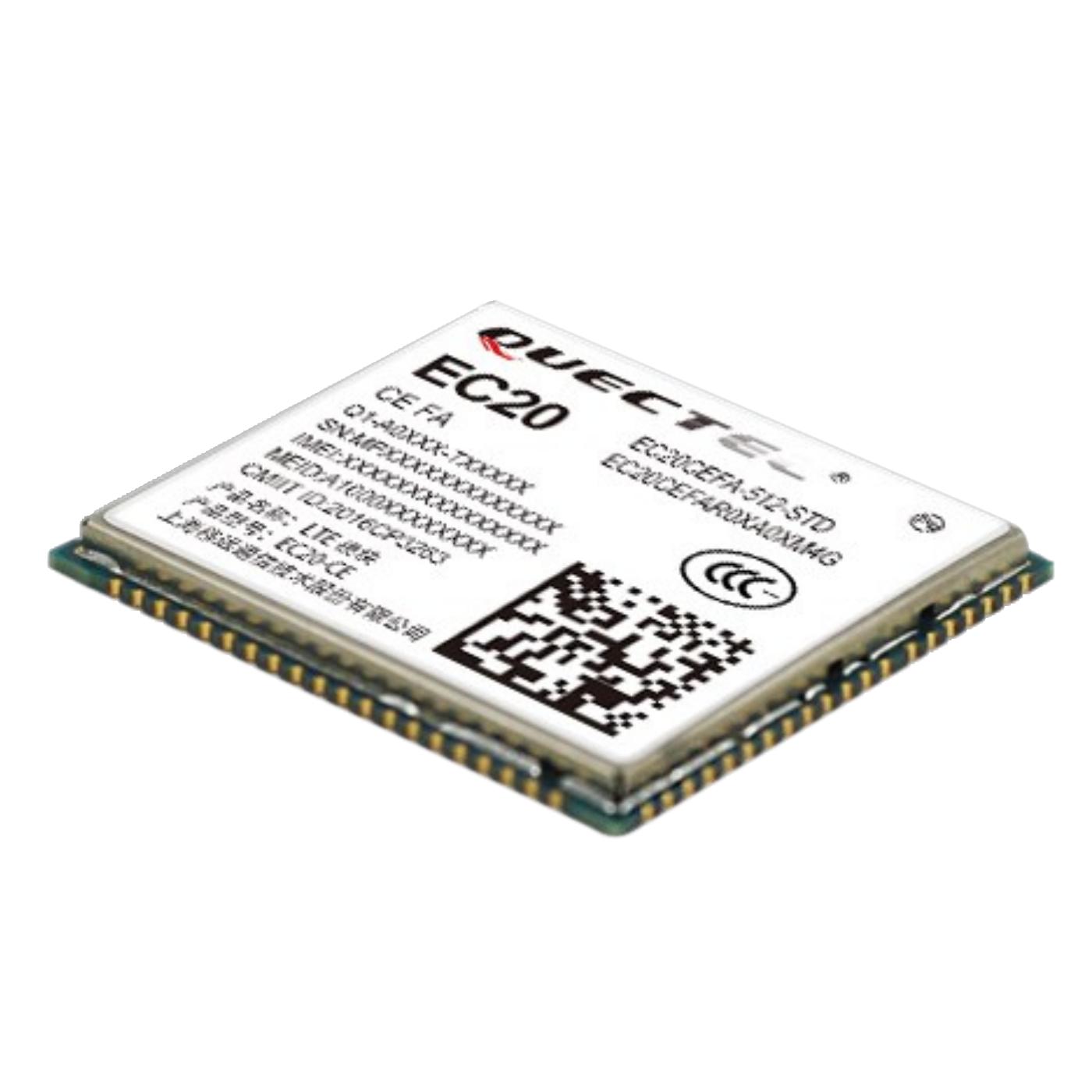 移远多网络制式LTE模块EC20 1