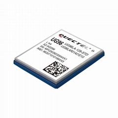 Quectel UMTS/HSPA 3G模块UG96