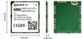 quad band GSM/GPRS Module M95