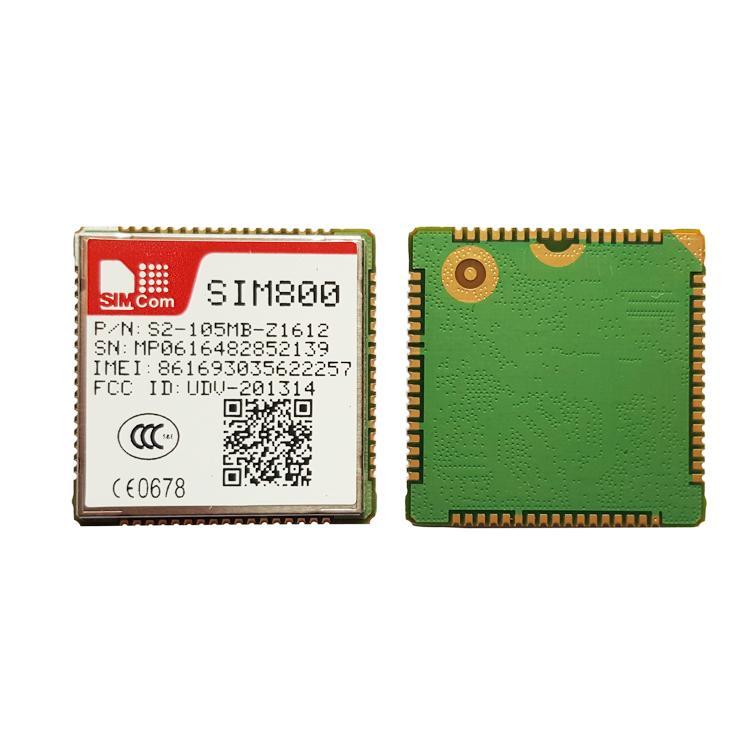 SIMCOM GSM GPRS Module SIM800 1
