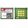 SIMCOM SIM800C-DS 2G GSM GPRS Module, LCC Form Factor Communication Module