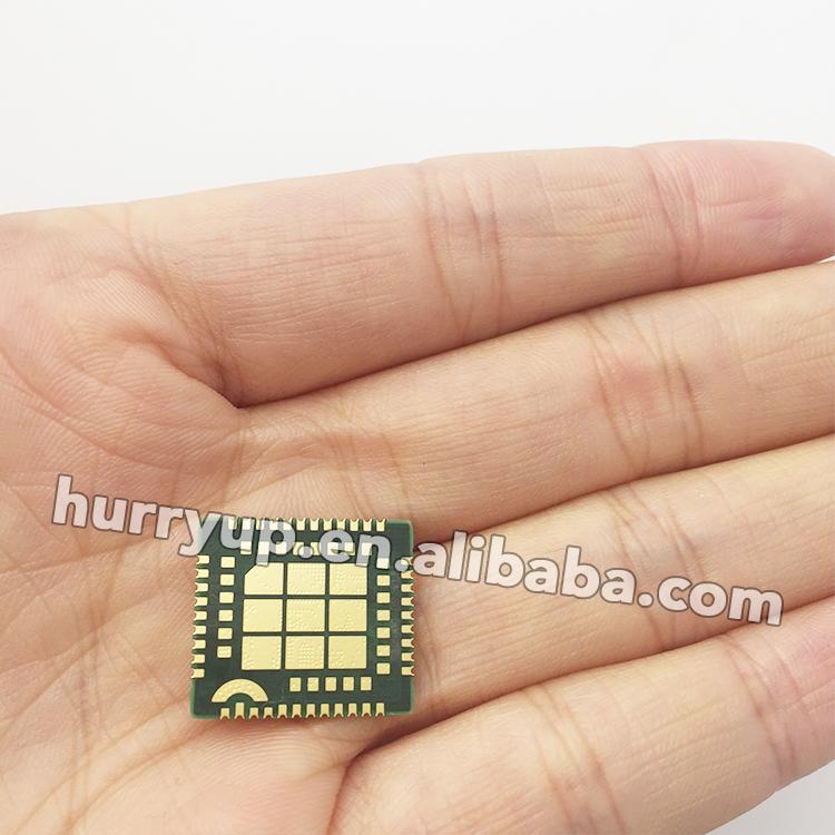 SIMCOM SIM800C-DS 2G GSM GPRS 模塊, LCC+LGA封裝  2