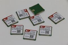 SIMCOM SIM800F GSM GPRS 通讯模块, 2G模块LCC封装