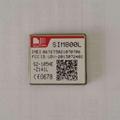 SIMCOM SIM800L 2G/GSM 模塊,LGA封裝通訊模塊 4