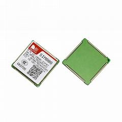 全新原装SIMCOM SIM808 GSM+GPS模块