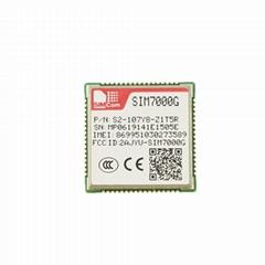 SIMCOM SIM7000G IoT NB-IoT物联网模块