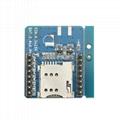 SIMCOM SIM7020E NB-IoT Module, SIM7020 Development Core Board