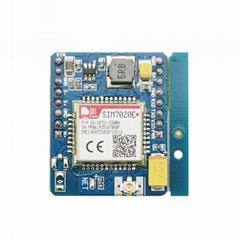 SIMCOM SIM7020E NB-IoT物联网模块开发板