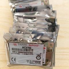 司亚乐Sierra MC8705 3G 3.5G模块 Mini PCIe封装