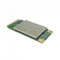 移遠/Quectel EG25-G 4G LTE 模塊Mini PCIe封裝 2