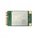 移遠/Quectel EG25-G 4G LTE 模塊Mini PCIe封裝 4