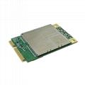 移遠/Quectel EG25-G 4G LTE 模塊Mini PCIe封裝 6
