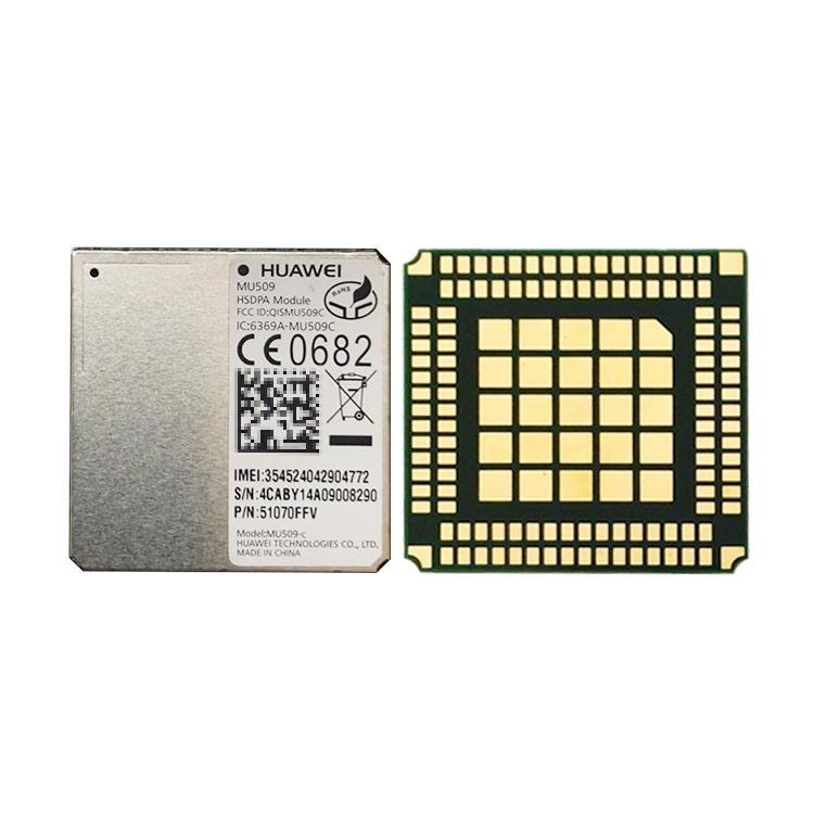 Huawei MU509 3G 模块,华为HSPA 模块LGA封装 1