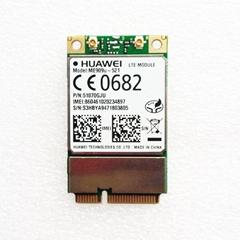华为4G / LTE模块ME909u-521, Mini PCIe封装
