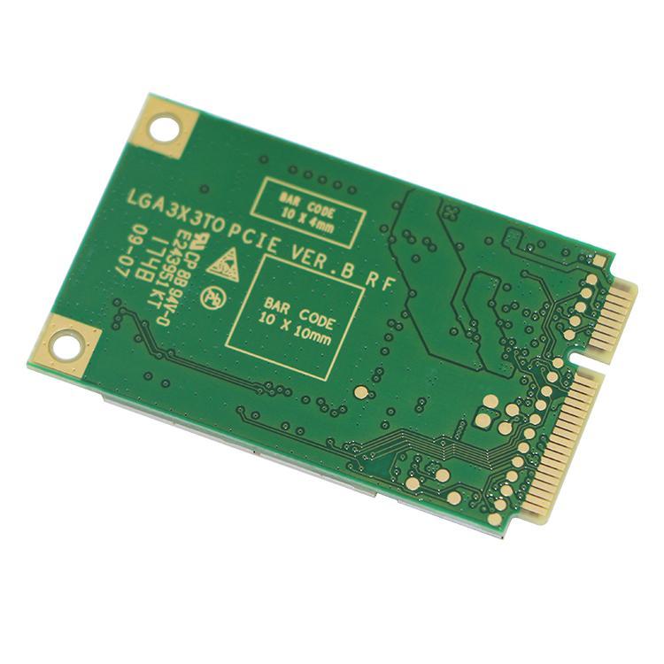 華為ME909s-120 4G模塊,ME909s-120 LTE模塊 Mini PCIe封裝 2