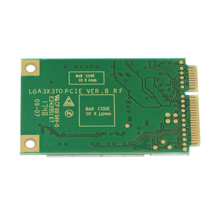 華為ME909s-120 4G模塊,ME909s-120 LTE模塊 Mini PCIe封裝 3