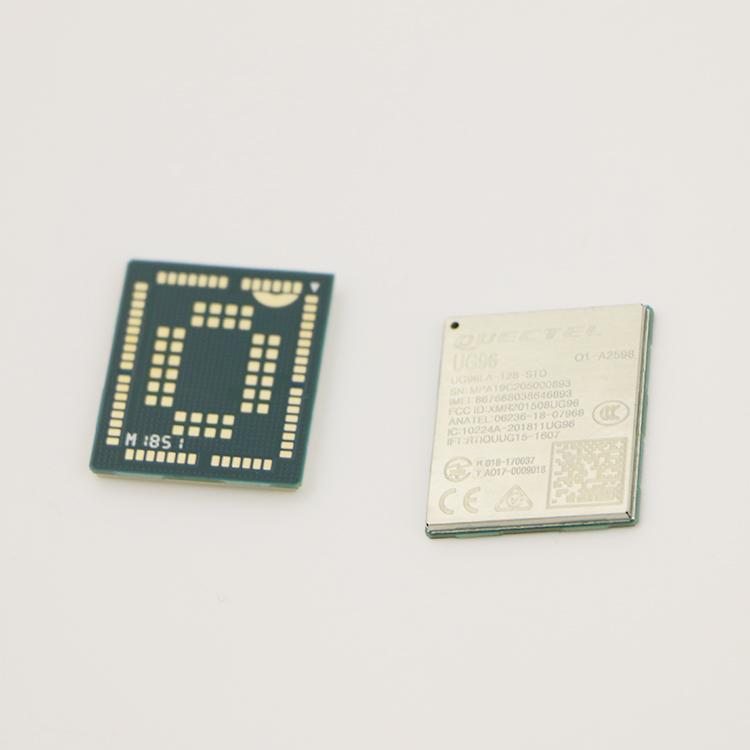 Quectel移遠UG96 3G HSPA 模塊 1