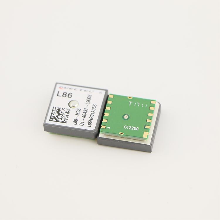 Quectel L86 GPS模块,L86 GPS模块带天线 2