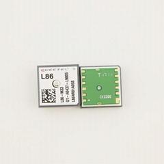 Quectel L86 GPS模块,L86 GPS模块带天线