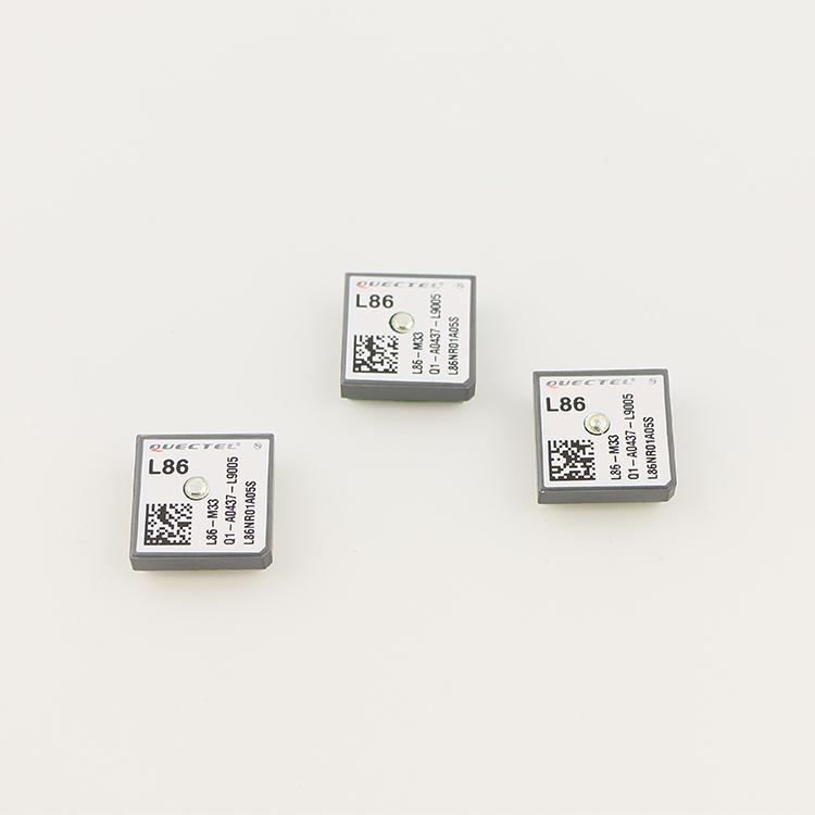 Quectel L86 GPS模块,L86 GPS模块带天线 3