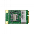 Quectel EG25-G 4G LTE Module Mini PCIe with SIMCard Slod