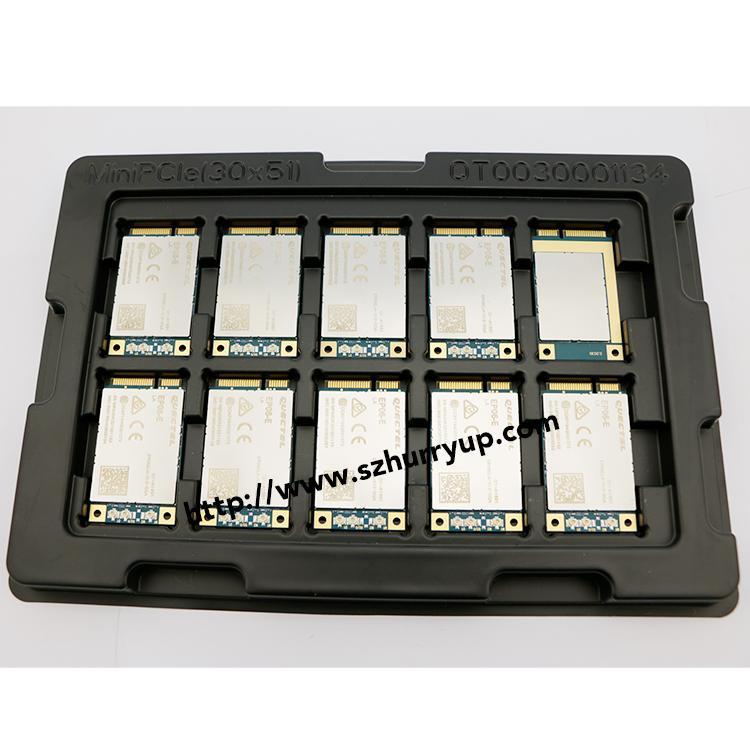 Quectel移远 EP06-E EP06ELA-512-SGA 4G LTE模块, Cat.6 Mini PCIe