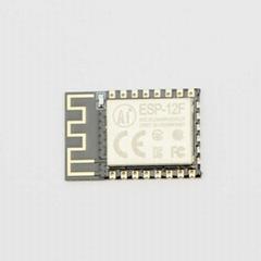 WiFi模塊ESP8266串口轉WiFi無線透傳模組 ESP-12F