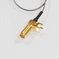 IPX IPEX UFL U.FL to SMA RF 1.13 Cable