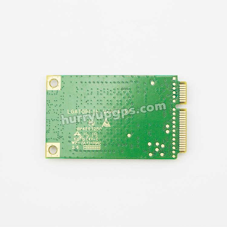 HSPA+ 模塊 華為MU709S-2 模塊 Mini PCIe 1