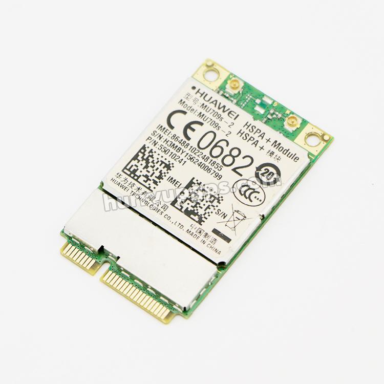 HSPA+ 模塊 華為MU709S-2 模塊 Mini PCIe 2