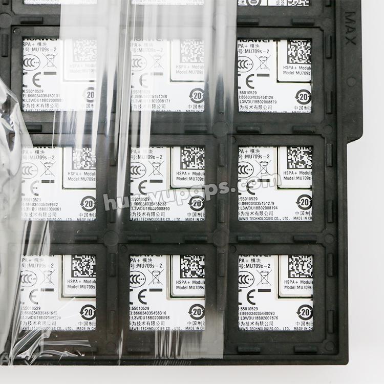 HSPA+ 模塊 華為MU709S-2 模塊 Mini PCIe 5
