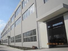 Shanghai MTC Industrial Co.,LTD