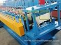 Bemo Sheet Roll Forming Machine Shanghai