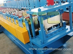 Bemo Sheet Roll Forming Machine Top Quality