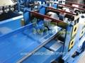 Bemo Roofing Sheet Roll Former machine