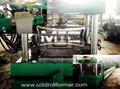 Mxm19012 U Channel Roll Forming Machine