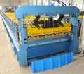 Mxm13072 Roof Deck Roll Forming Machine