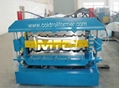 Mxm1303 Double Layer Roll Forming